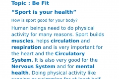02Sport is your health-1