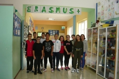 Erasmus days 8