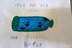 Exploring water pollution through Art workshop 09