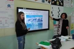 Anna lesdson class