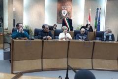 05Il Sindaco incontra le delegazioni