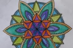 Mandala 08