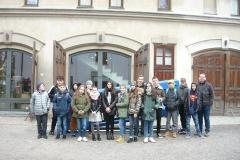 foto mobilità Blue Countries in Polonia per sito scuola