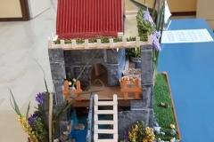 Horizontal watermill 16