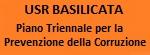 USR Basilicata PTPC 2016-2018